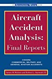 img - for Aircraft Accident Analysis: Final Reports book / textbook / text book