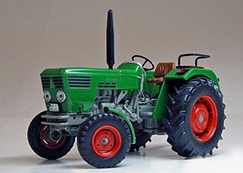 Weise-Toys DEUTZ D 40 06 (Version 1968 - 1974) (2016) Tractor Model