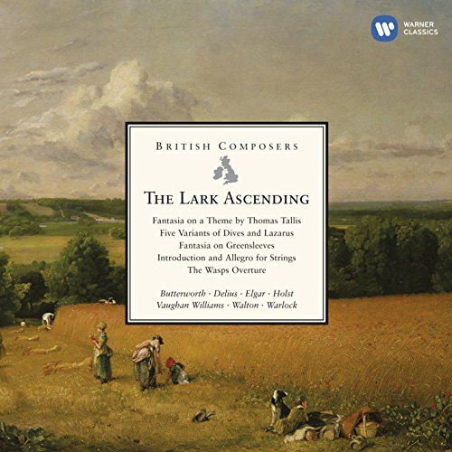 2 Pieces for Small Orchestra, RT VI/19: II. Summer Night on the River (Very quietly) (Classics Summer Collection London)