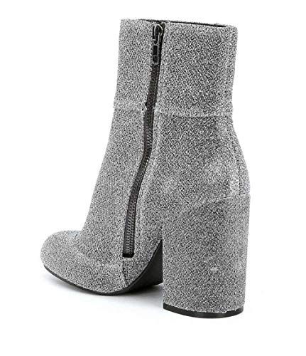 Frauen Stiefel Stiefel Silver Frauen Silver Frauen Silver Frauen Stiefel wq50ap0Hx