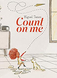 Book Cover: Count on Me