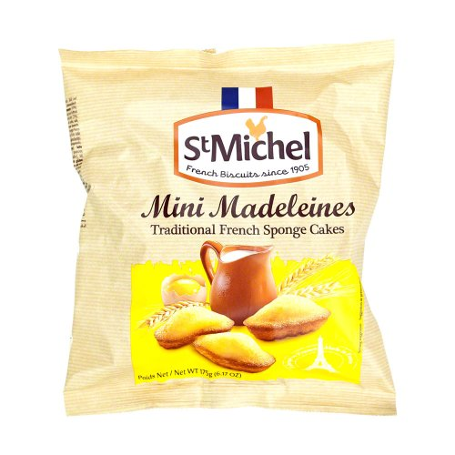 madeleines petite french cake buyer's guide for 2019