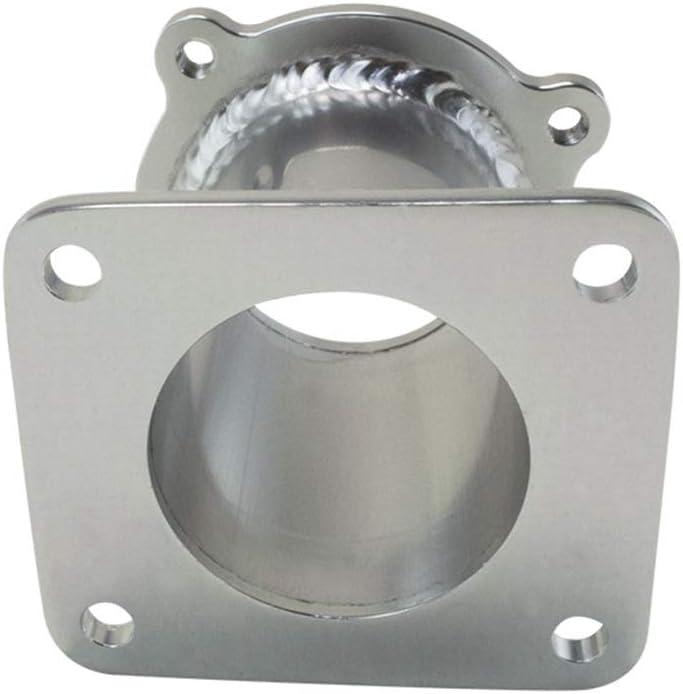WYY Aluminium AGR Removal Kit Blanking Bypass//AGR-Ventil L/öschen Bypass Blanking Tube Kit//F/ür BMW 5 Series E60 E61 E61n 520I 525D 530D 535D Delete Kit