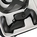 Khanka Hard Travel Case Replacement for Oculus