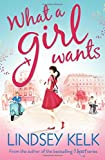 What a Girl Wants (Tess Brookes) (Tess Brookes Series)