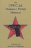 Official 9Mm Makarov Pistol Manual
