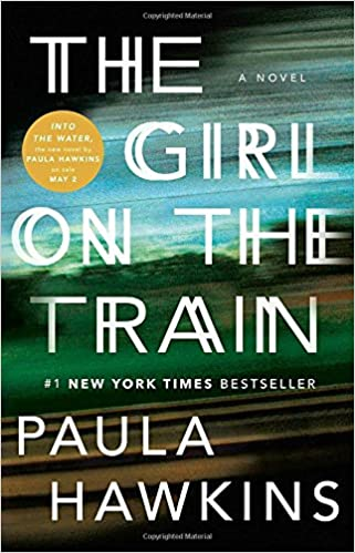 The Girl on the Train by Paula Hawkins Free PDF Read eBook Online