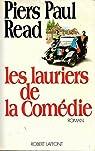Les Lauriers de la comédie par Read