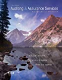 MP Auditing & Assurance Services W/ ACL Software CD-ROM, William Messier and Steven Glover, 1259162346