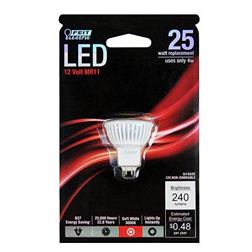 Feit BPMR11 LED Equivalent Light