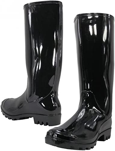 Female Rain Boots