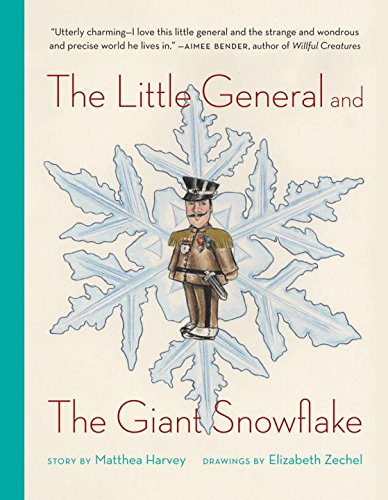 The Little General and the Giant Snowflake pdf