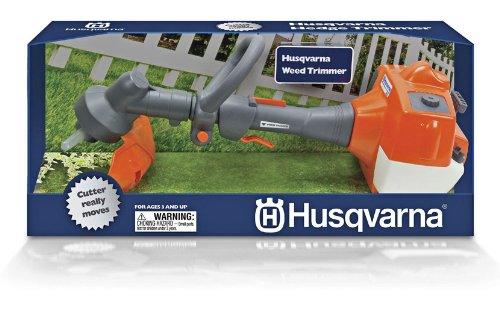 51zHYrnaq%2BL - Husqvarna 585729102 223L Toy Trimmer