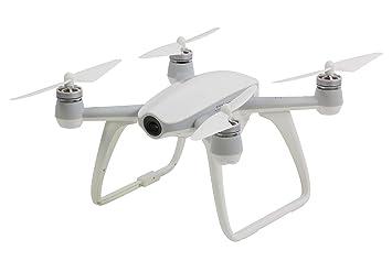 Walkera 15004550 - aibao FPV 4 K cuadricóptero RTF Color Blanco ...
