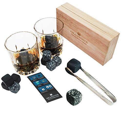 Sea Stone Whiskey Chilling Handmade product image