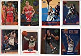 Allen Iverson Collectors Basketball Card Lot w/ Topps Rookie Card Philadelphia 76ers--Sixers