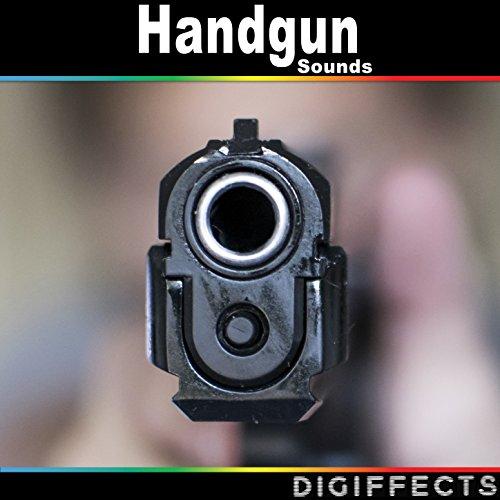 Pistol or Revolver Spinning Magazine (Magazine Revolver)