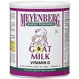 Meyenberg Powdered Goat Milk (12x4Oz)