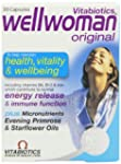 Wellwoman Advanced Vitamin & Mineral...