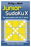 Junior Sudoku X