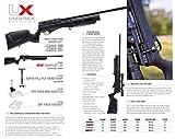 Umarex USA 2252611 .22 Caliber 10 Shot Gauntlet