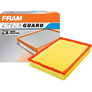 FRAM CA10330 Extra Guard Panel Air Filter