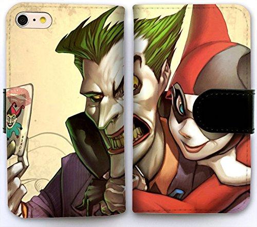 Generic Joker Wallpaper 4 Cool Wallpapers Pu Leather Magnet