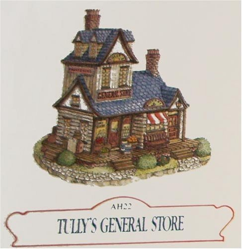 (The Americana Collection AH22 Tully's General Store)