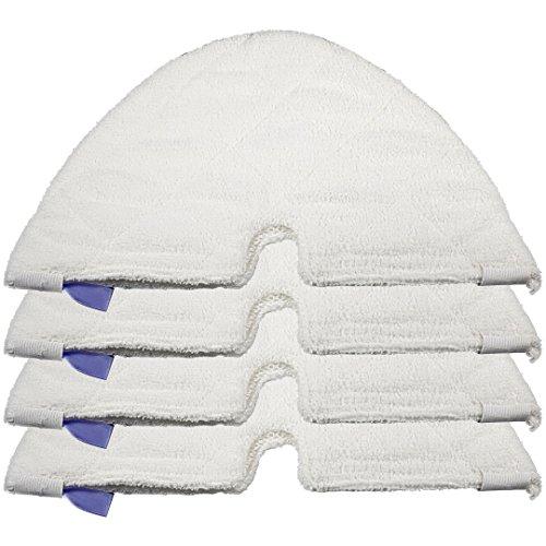 3601 shark steam mop pads - 9