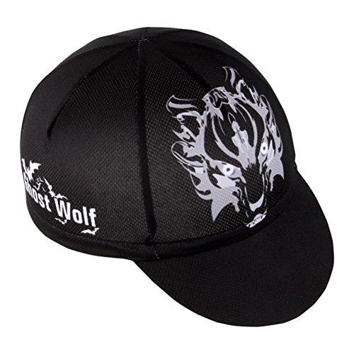Sports one Aiqi Bcycle Wolf Hat hombre o Core Cap Aiqiwomen Bike Tama II4H8Fx