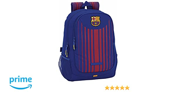 FC Barcelona Official School Backpack SPAIN.