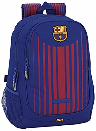 F.C. Barcelona Official School Backpack SPAIN.
