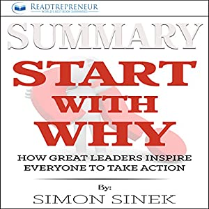 Summary: Start with Why Audiobook