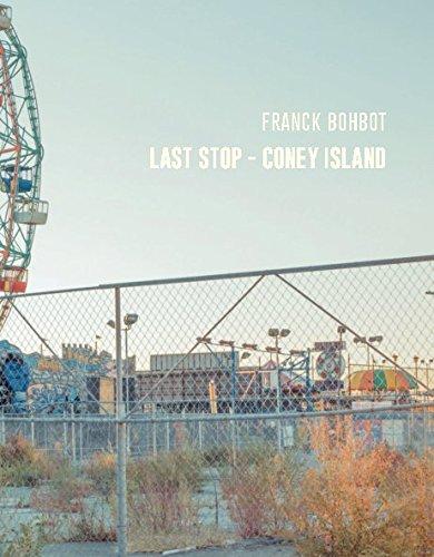 Download Last stop - Coney Island pdf epub