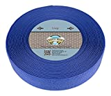 Country Brook Design   Royal Blue Sew On Loop Only (2 inch, 50 yards)