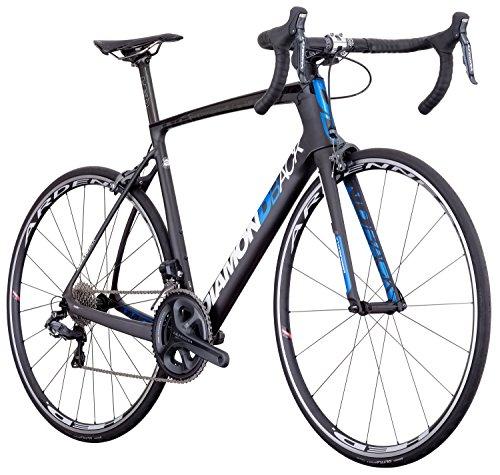 Cheap Diamondback Bicycles Podium Vitesse Di2 Carbon Road Bike, 60cm Frame, Raw Carbon