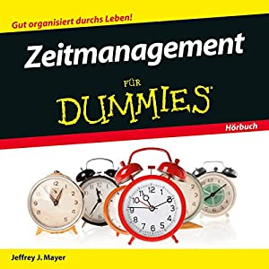 Zeitmanagement für Dummies | Livre audio
