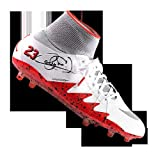 Neymar Jr Autographed Nike Hypervenom Phantom II NJR x Jordan FG Boot - Certified Authentic Soccer Signature