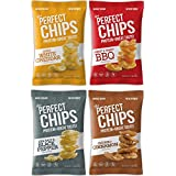 IPS Protein Chips | Variety Pack | 1 Ounce (Pack of 8)