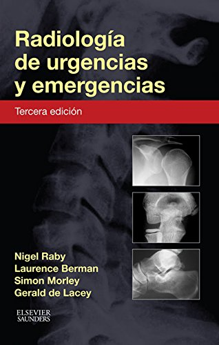 Descargar Libro Radiología De Urgencias Y Emergencias Nigel Raby