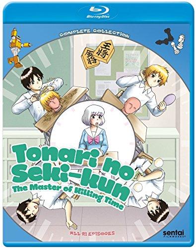 Tonari No Seki-Kun [Blu-ray]