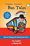 Tommy Transit's Bus Tales, Tom Tompkins and Michele Hall, 0988000210