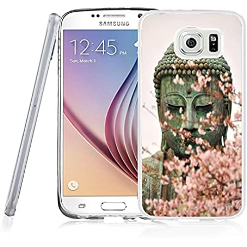 Galaxy S7 Case Samsung Galaxy S7 Case Viwell TPU Soft Case Rubber Silicone Chinese Buddha Sales