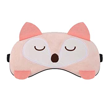 Cute Sleeping Mask Eye Mask - Therapy Insomnia - For Men