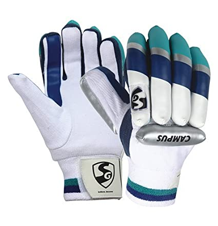 c0bb1531d Buy SG Campus Right Hand Batting Gloves- Boys Online at Low Prices in India  - Amazon.in