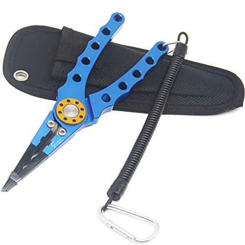 Nose Fishing Pliers - 1