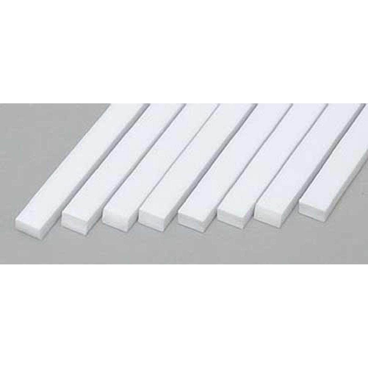 Evergreen PS-166 Strips 2,0 x 3,2 mm