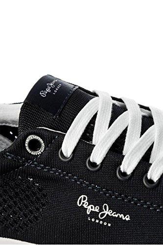 Pepe Jeans Basket Nate Summer Bleu lh0GD2k