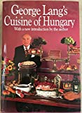 George Lang s Cuisine of Hungary