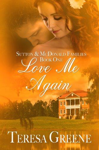 Love Me Again by Teresa Greene ebook deal